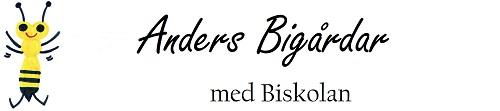 Anders Bigårdar med Biskolan, Jordberga Skåne