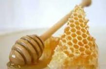 Flytande Honung